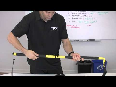 Inside The New TRX® Rip™ Trainer