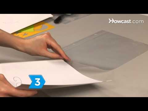 How to Scrapbook an Autograph
