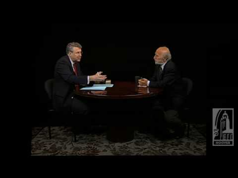 The U.S. & the Middle East with Fouad Ajami: Chapter 5 of 5