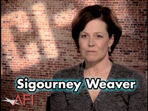 Sigourney Weaver On INVASION OF THE BODY SNATCHERS