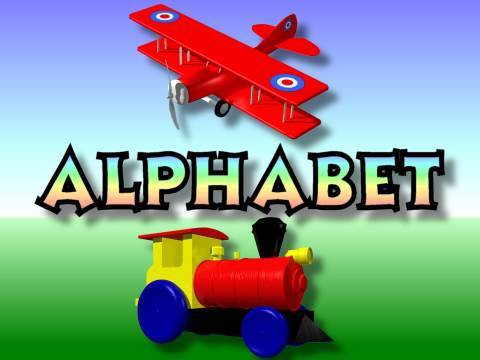 Children's: Alphabet