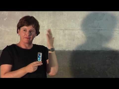 TEDxMadrid - Heather Martin - Simplicty in Design