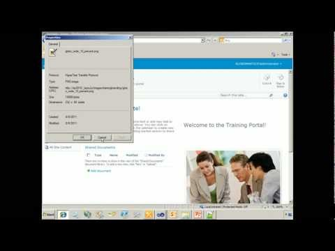 Creating Customized Branding in SharePoint 2010