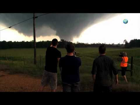 Mississippi Monster | Storm Chasers