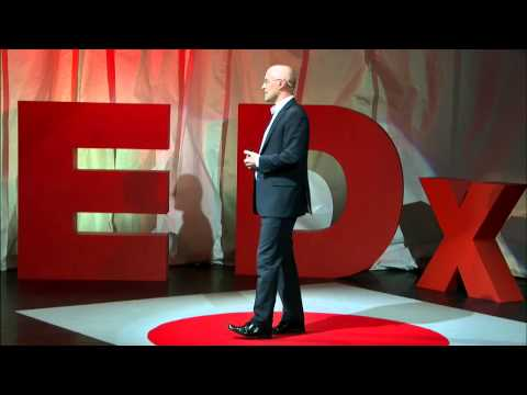 The Importance of Learning. Learning What Exactly?: Daniels Pavļuts at TEDxRiga