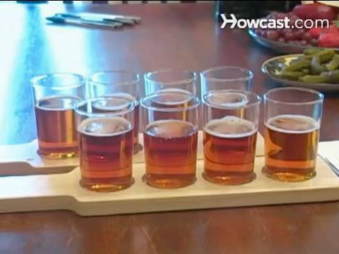 How To Throw a Beer-Tasting Party