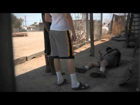 Bombay Beach Trailer Review