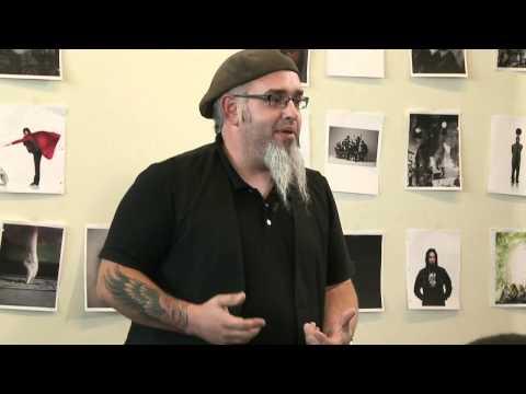 Zack Arias: Johnny Photographer