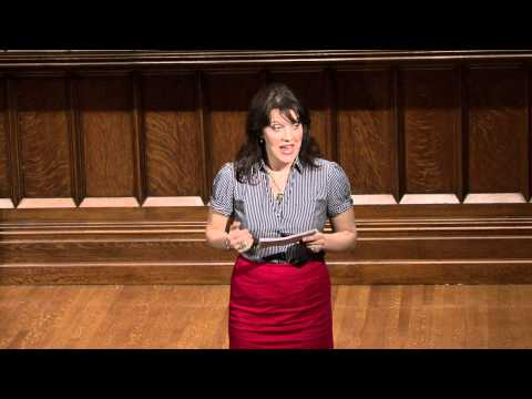 Give it Up for Rush Limbaugh: Ashley Marinaccio at TEDxTeachersCollege
