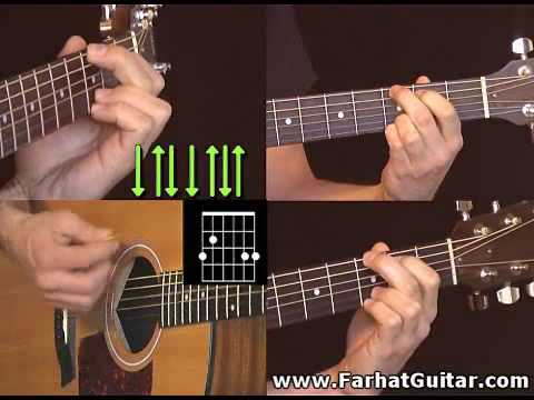 Mother - Pink Floyd Guitar Cover -www.FarhatGuitar.com