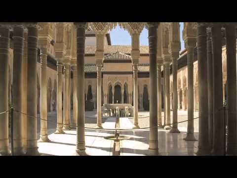 The Coolest Stuff on the Planet- A is for Alhambra