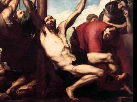 Ribera, The Martyrdom of Saint Philip, 1639
