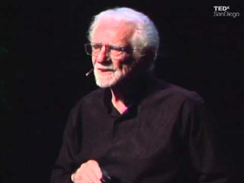 TEDxSanDiego - Marty Cooper - The Power Of Wireless Social Networking