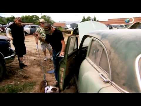Ego Bidding | Texas Car Wars