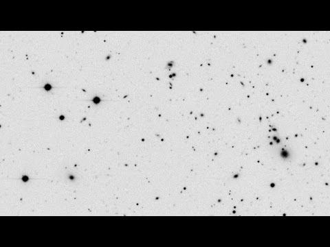 Galaxy Study - Deep Sky Videos