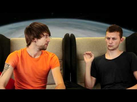 How did Space Begin? YouTube Space Lab with Liam and Brad