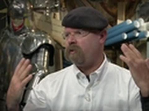 MythBusters- Depth Charge Disaster | Aftershow Pt 2