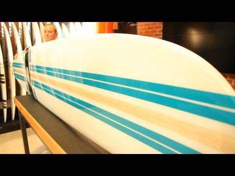 How to Choose a Surfboard: Longboard aka Mal or Malibu