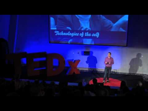 TEDxHogeschoolUtrecht - Sebastian Deterding - Rethinking the Ethics of Design