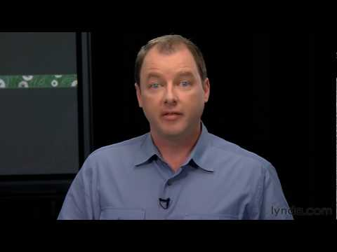 What is a VPN? Mac OS X Server 10.6 Snow Leopard: DNS and Network Services from lynda.com