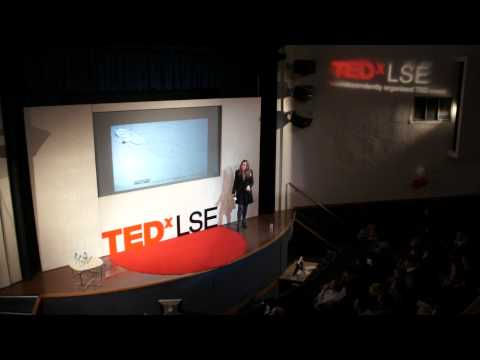 TEDxLSE - Kylie Vincent - Bacterial Life Powered by Hydrogen