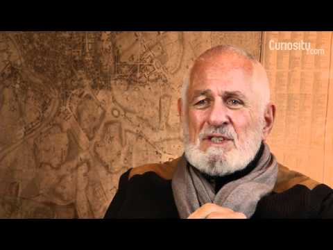 Richard Saul Wurman: Patterns