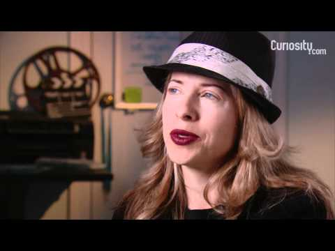 Tiffany Shlain: On Failure