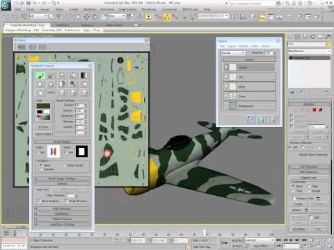 Using Viewport Canvas - Part 2