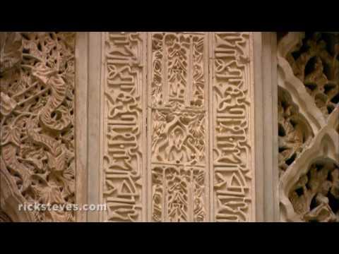Seville, Spain: The Moors and Alcázar