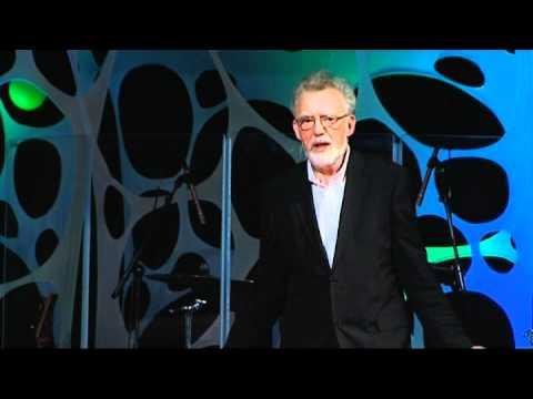 TEDxDanubia 2011 - Andrew Feldmár - Lunar Eclipse -- A Life Worth Living