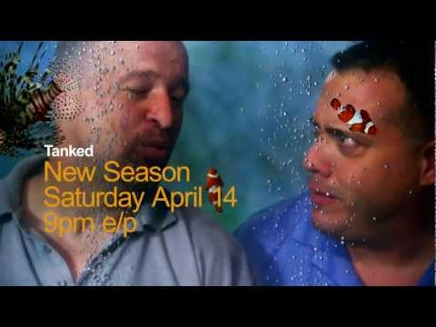 Tanked: Premieres Saturday, April 14th at 9PM ET/PT*