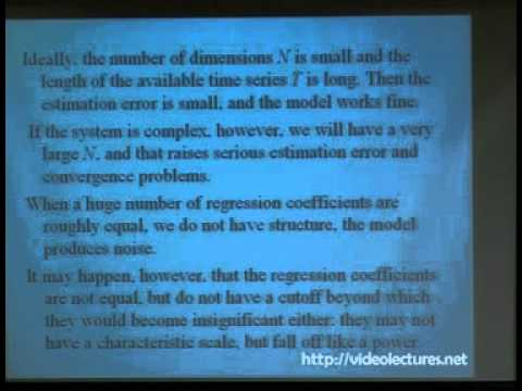 Saylor CS411: Strong Random Correlations in Complex Systems
