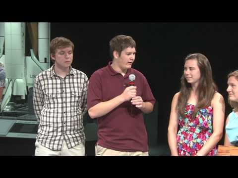 SSEP 2012 - Ida County, IA Team 1