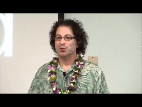 TEDxHilo - Michael Kramer - Regenerative Capitalism