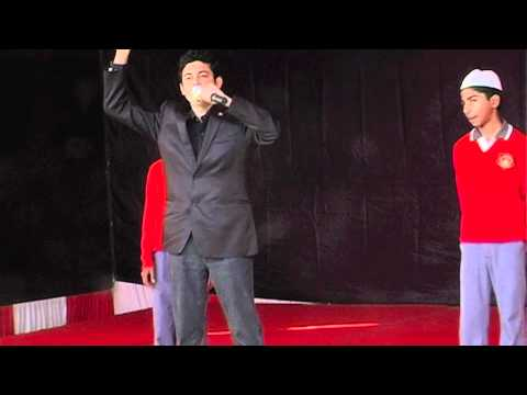 TEDxShekhavati - Nakul Shenoy - Do not believe in miracles!
