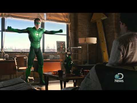 Superheroes: Why We Love Them