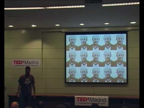 TEDxMadrid - Ariel Guersenzvaig - 10/03/09