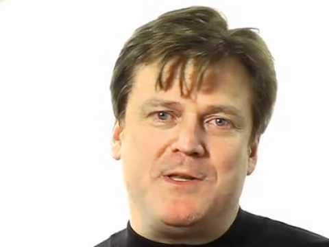 Patrick Byrne: What is the measure of a good life?
