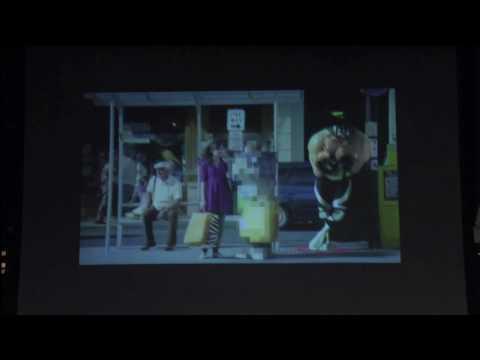 TEDxAustin - Mark Rolston - 02/20/10