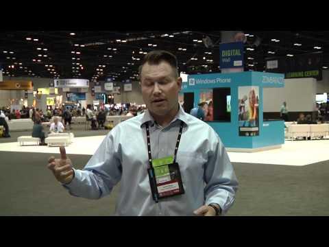 TechEd 2012 - Hyper-V Sessions Recap w/ David Davis