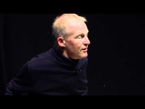 TEDxGranta -- David Constantine -- The Chair That Changes Lives