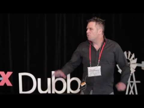 TEDxDubbo - Paul Maguire - The Animal Voice On Sustainability