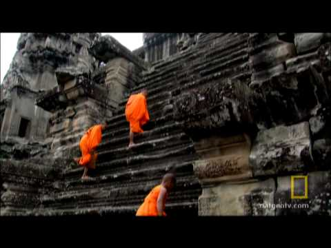 The Fall of Angkor