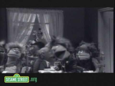 Sesame Street: N-TV