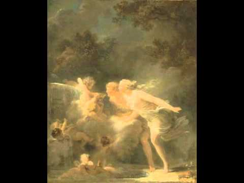 The Fountain of Love, Jean-Honoré Fragonard