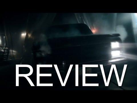 Super Hybrid Horror Trailer Review