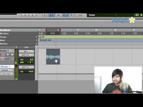 Non-Destructive Record Mode - Pro Tools 9