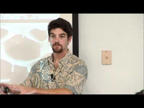TEDxHilo - Josiah Hunt - Biochar and the Future of Farming