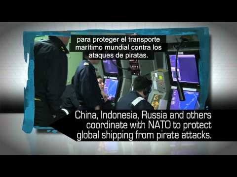 NATO Partnerships SPANISH Subtitles