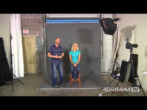 Traditional Lighting Styles: Ep 206: Digital Photography 1 on 1